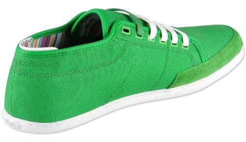 Boxfresh Sparko Wxd Canvas Green Grün