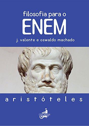 Filosofia Para O Enem: Aristóteles