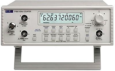TTi TF960 6GHz Universal Counter USB