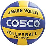 Cosco Smash Volley Ball, Size 4