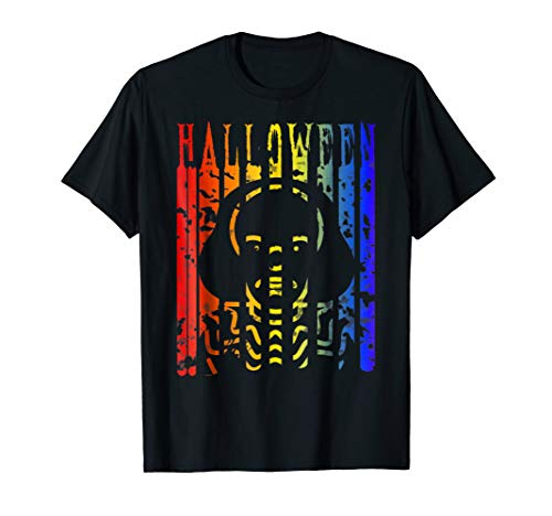 Cool Halloween Gift Scary ideas Tshirt for party -