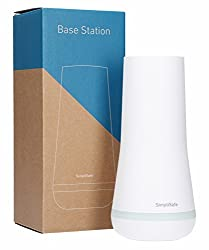 Image of the product Simplisafe Base Station that is listed on the catalogue brand of SimpliSafe.