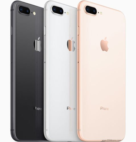 Apple iPhone 8 256 GB Unlocked, Space Grey US Version