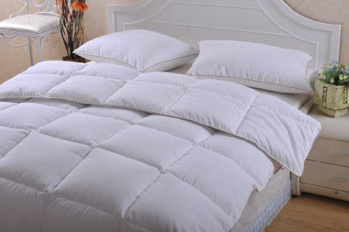 Millgram Collection - Down Alternative Comforter - King Size (96x108