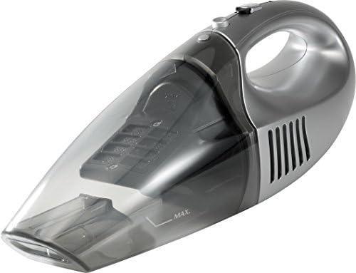 Tristar KR-2156 Aspirador KR2156 Mano, Plata, Transparente, 500 ml: Amazon.es: Coche y moto
