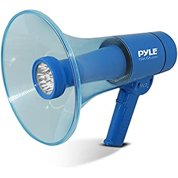 Champion Sports MP6W Megaphones Coaches' & Referees' Gear Coaches' & Referees' Gear 600 yd