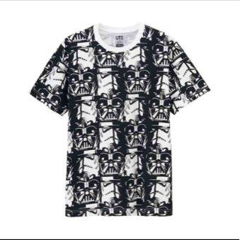 UNIQLO UT スターウォーズ Tシャツ STAR WARS UT スターウォーズ ユニクロ Tシャツ ダースベーダー ストームトルーパー トルーパー シスの商品画像