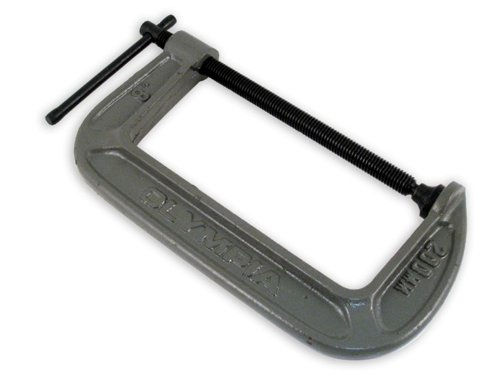 8' C-clamp (Olympia Tools 38-148 8