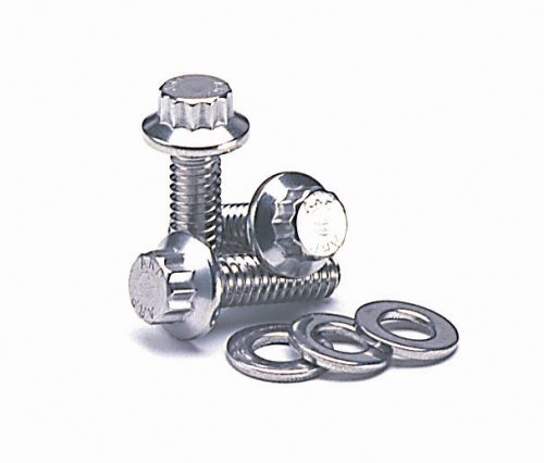 ARP 1007501 Stamped Steel Valve Cover Bolt Kit - Set of 8 100-7501