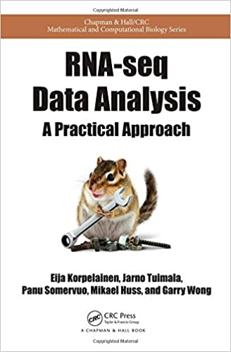 Notes on RNAseq Data Analysis - a Practical Approach