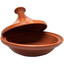 Tagine Cooking Tagine Handcraft Tagine for Cooktop or Oven