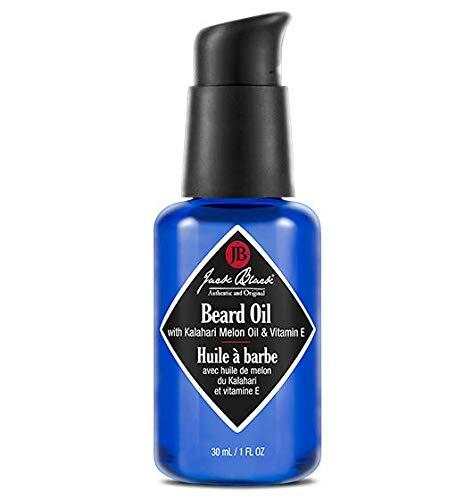 Jack Black Beard Oil - Aceite para Barba (30ml) 91013