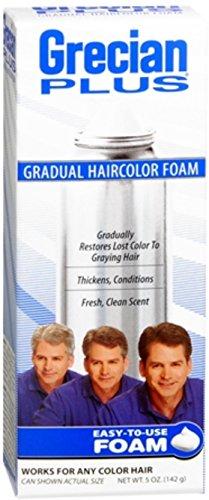 grecian hair dye - 7