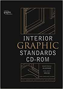 Interior Graphic Standards Cd Rom Edition Maryrose Mcgowan Kelsey Kruse 9780471656005 Amazon