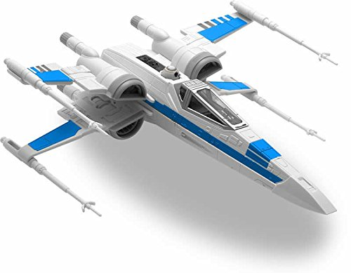 Revell SnapTite Build & Play Star Wars Episode 7 Resistance for sale  Delivered anywhere in USA