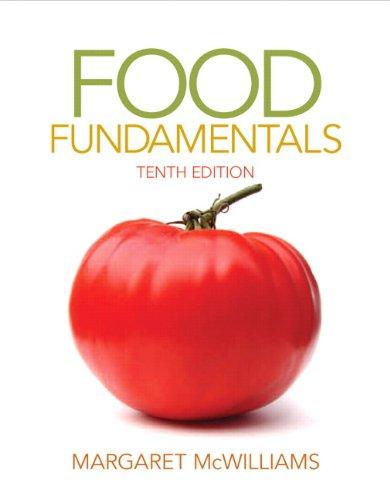 Food Fundamentals (10th Edition)