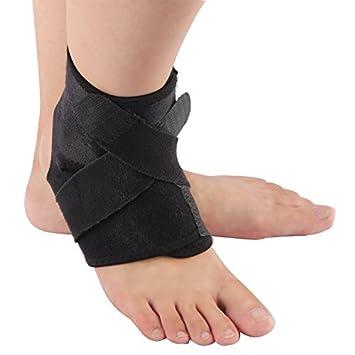 Amazon.com  Rioriva Ankle Brace - Foot Support Stabilizer for Sports ... 85f2bbf13c