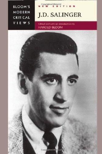 J.D. Salinger (Bloom's Modern Critical Views (Hardcover))