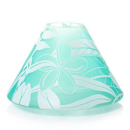Grau 15.5x13.4x11.4 cm Glas YANKEE CANDLE Shade /& Teller