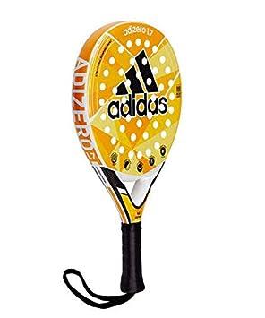 Pala de pádel Adizero 1.7 Adidas Padel: Amazon.es: Deportes y aire libre