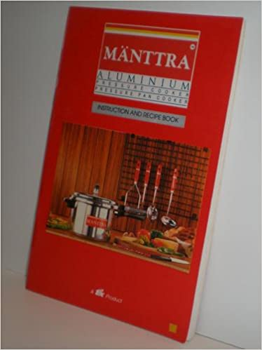 Manttra multi pressure cooker ⋆ hip pressure cooking.