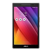 """ASUS Zenpad 8"""" IPS WXGA 189 PPI, MTK 8163 Quad-Core, Dark Grey (Z380M-A2-GR)"""