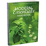 Modern Essentials Handbook: The Premier Introductory Guide to Essential Oils, (doTERRA Oils), 11th Edition, 2019