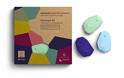 Price comparison product image Estimote Proximity Beacons Developer Kit