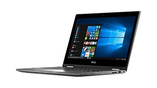 Dell13.3 inches FHD 2in1 Touchscreen Laptop - Intel Core i7-8550U up t