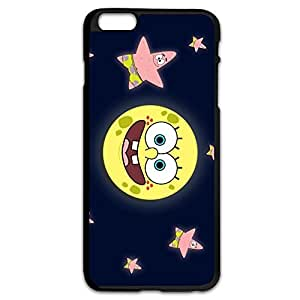 Spongebob Squarepants Sponge Bob Full Protection Case Cover For IPhone 6 Plus (5.5 Inch) - Style Case