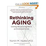 img - for Rethinking Aging byHadler book / textbook / text book