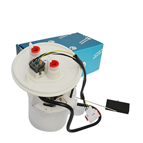 Saab 9 3 Convertible (VioGi 1pc New Electric Intank Fuel Pump Module Assembly For 03 Saab 9-3 SE Convertible Hatchback 99-02 Saab 9-3 30587015)
