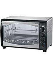 Sharp EO-42K-2 Electric Oven with Convection Function 1800 W, 42 L
