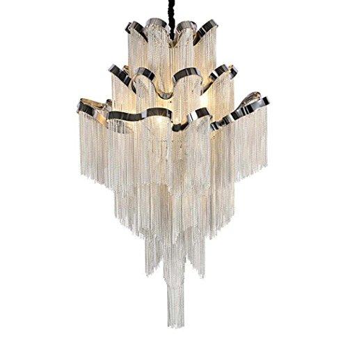 Tassel Pendant Light in US - 3