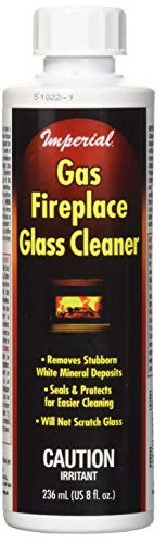 UCI Imperial Gas Fireplace Cleaner KK0044 8 Ounce ()