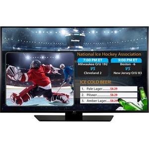 43LX540S 43IN LFD TV 1080 HDMI