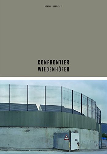 Download Kai Wiedenhofer: Confrontier ebook