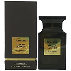 Private Blend Tuscan Leather Eau De Parfum Spray - 100ml/3.4oz, Ladies Fragrance, Tom Ford, Private Blend Collection