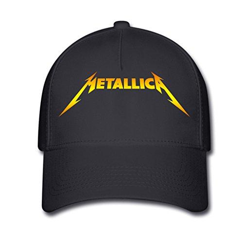 metallica cap - 8