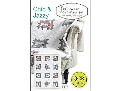 Qcr Chic   Jazzy Pattern