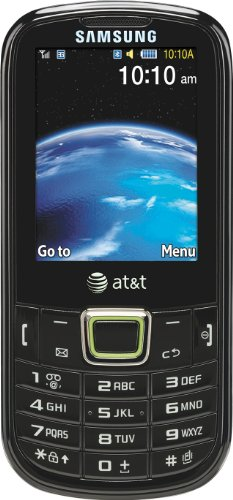 Samsung Evergreen A667 Phone (AT&T)