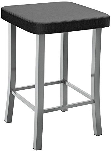 Amisco Ryan Backless Bar Stool 30 in.