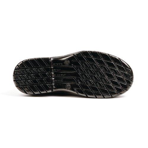 Chaussures sans lacets à coussins d'air