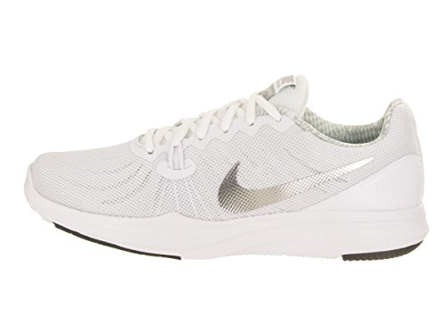 Compétition Running Silver Platinum W pure Femme Nike Tr White metallic De In 7 Chaussures season 0xqx68w7