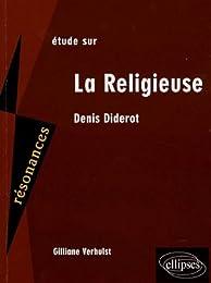 Étude sur Denis Diderot,