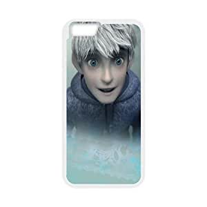 Jack Frost Rise Of the Guardians iPhone 6 4.7 Inch Cell Phone Case White Y3415529