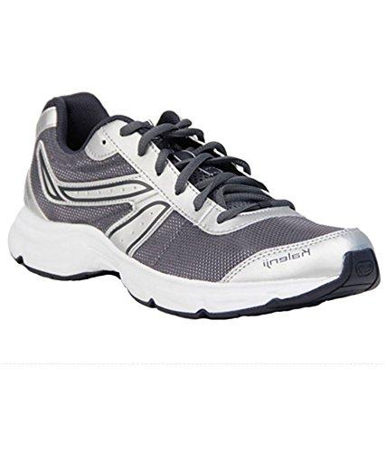2d50865bfcc Kalenji Ekiden 50 Men Running Shoes by Decathlon - 8 UK Grey: Buy ...