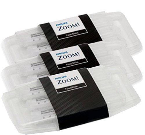 Philips Zoom Whitening (Nite White 22%, 9 syringes) ()