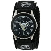 Game Time Youth NHL-ROB-PIT Rookie Pittsburgh Penguins Rookie Black Series Watch