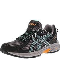 Women's Gel-Venture 6 Running-Shoes, Black/Ice...